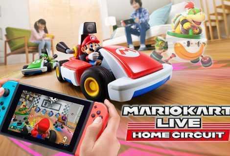 Mario Kart Live: Home Circuit, nuovo trailer e tanti dettagli!