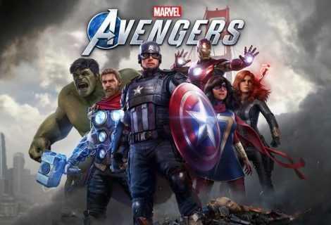 Marvel's Avengers pronto a sbarcare su PS5 e Xbox Series X/S