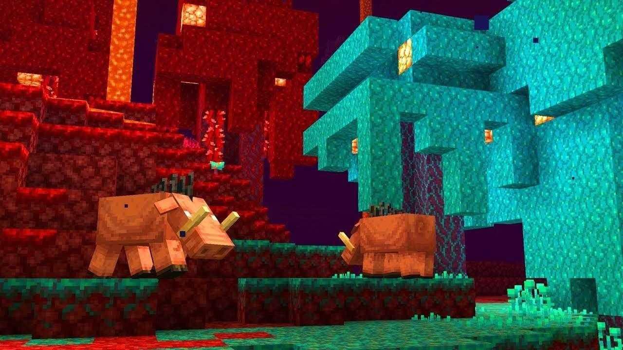 Come andare nel Nether in Minecraft, la guida completa
