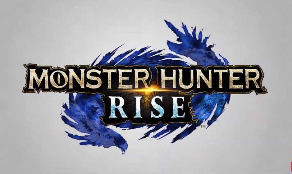 Monster Hunter Rise: svelati nuovi video e immagini del gioco