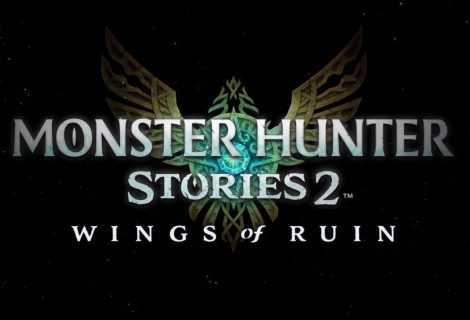 Nintendo Direct Mini: annunciato Monster Hunter Stories 2: Wings of Ruin