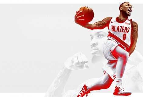 NBA 2K21: annunciata la Stagione 2 de La mia SQUADRA