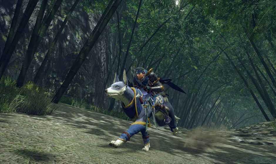 Monster Hunter Rise: nuovi mostri e una demo disponibile a breve