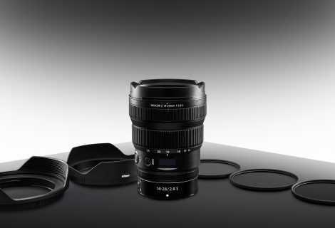 NIKKOR Z 50mm f/1.2 S e 14-24mm f/2.8 S: cresce il sistema Nikon Z