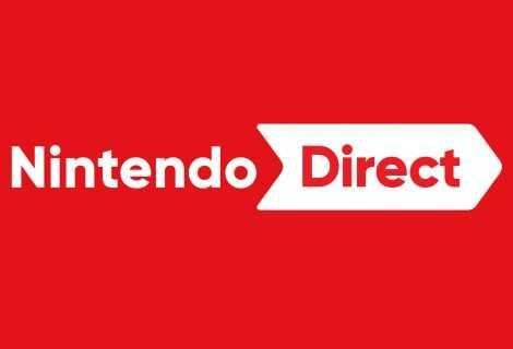 Nintendo Direct Mini: ecco tutte le novità dell'evento del 17 Settembre!