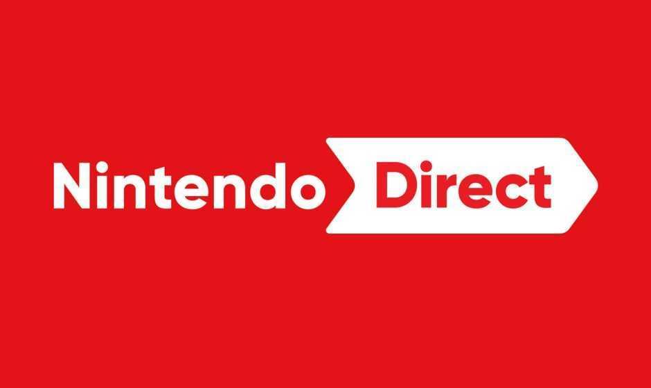 Nintendo ha annunciato che il 17 febbraio si terrà un nuovo Direct