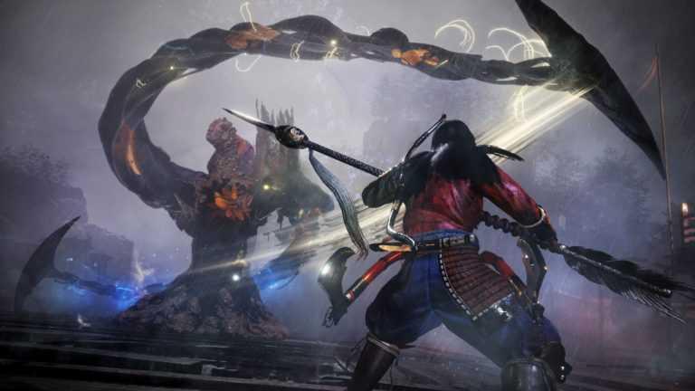 Nioh 2: il Primo Samurai, ecco la data d'uscita