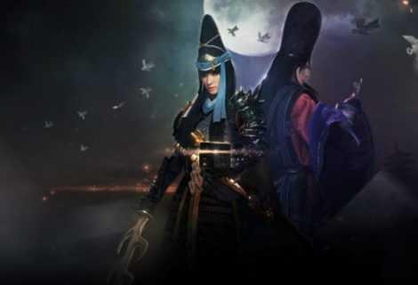 Nioh 2: svelata la data di uscita del nuovo DLC