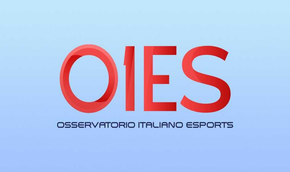 Il team Esport Revolution entra nell'OIES!