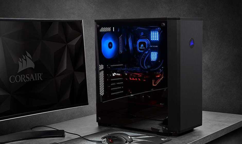 PC gaming RTX 3070: la nostra configurazione da 1000 – 1200 euro