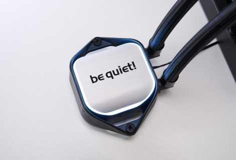 Be Quiet!: in arrivo due dissipatori e un nuovo case