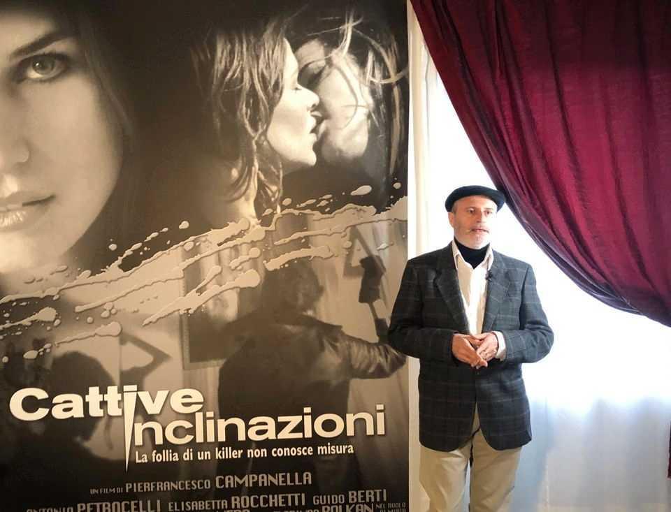 Successi e nuovi progetti di Pierfrancesco Campanella