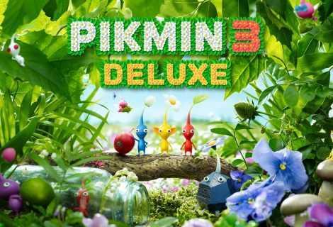Recensione Pikmin 3 Deluxe: un remoto e migliore pianeta