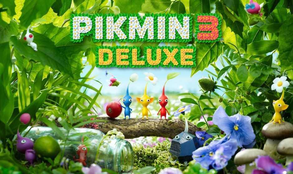 Pikmin 3 Deluxe: trucchi e consigli per iniziare a giocare