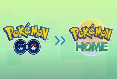 Pokémon GO e Pokémon HOME: connessione entro l'anno