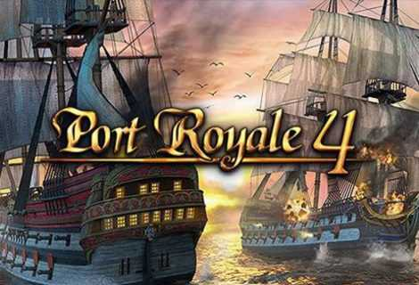 Port Royale 4 si mostra in una nuova featurette