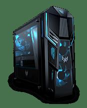 Acer Predator Orion: annunciato il supporto per le GPU RTX 3000
