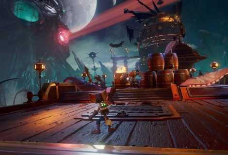 Ratchet and Clank Rift Apart: mostrato il nuovo gameplay