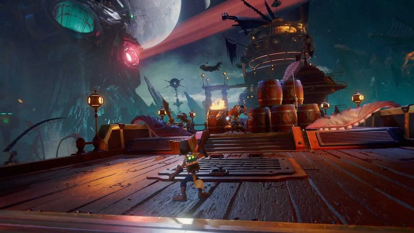 Ratchet and Clank Rift Apart: a dedicated State of Play announced