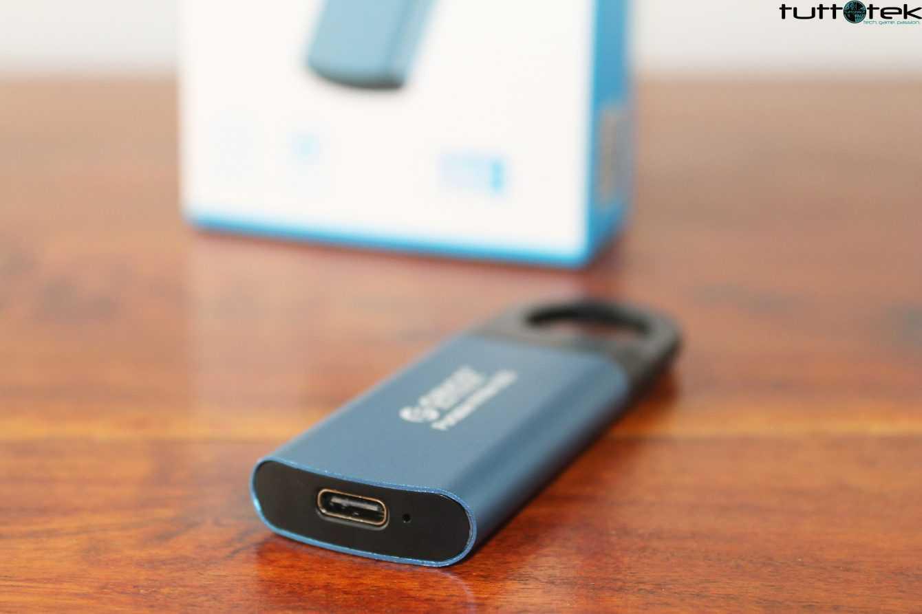 Recensione Orico GV100: un SSD super compatto