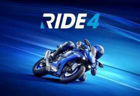 RIDE 4 disponibile da oggi per PS5 e Xbox Series X/S
