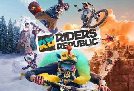 Ubisoft Forward: presentato Riders Republic