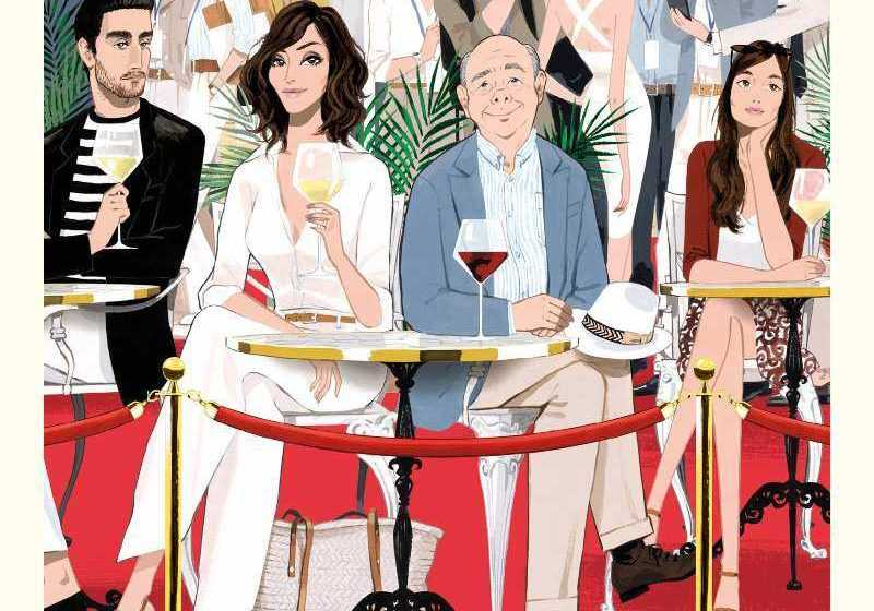 Rifkin's Festival  – Woody Allen torna al cinema il 5 novembre