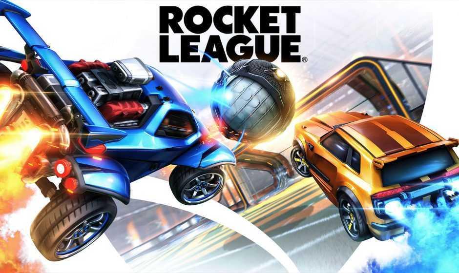 Rocket League: PG Esports crea una lega professionale italiana