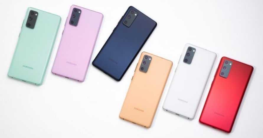 Novità Samsung Galaxy S21: in arrivo la S-Pen