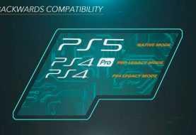 PlayStation 5: retrocompatibilità solo su PS4, escluse PS1, PS2 e PS3