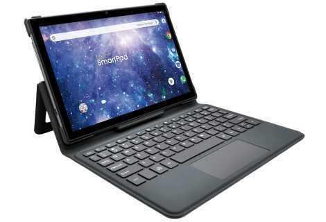 Mediacom SmartPad 10 Azimut2: annunciato il nuovo tablet