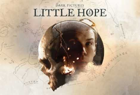 The Dark Pictures Anthology: Little Hope, pubblicato un approfondimento sul motion capture