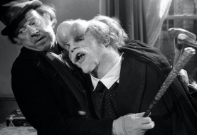 The Elephant Man: per il suo 40° anniversario il film torna in sala