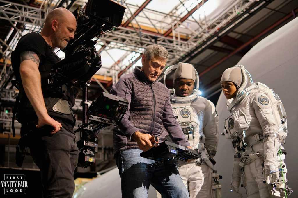Recensione The Midnight Sky: Clooney fallisce su Netflix