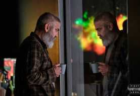 The Midnight Sky: le prime foto del nuovo film di George Clooney