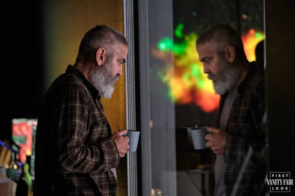 The Midnight Sky |  il teaser trailer del film Netflix con George Clooney