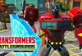 Transformers Battlegrounds: annunciata la Digital Deluxe Edition