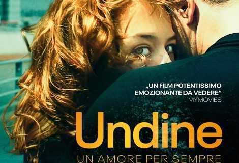Undine, il film: trailer, premi, uscita in Italia
