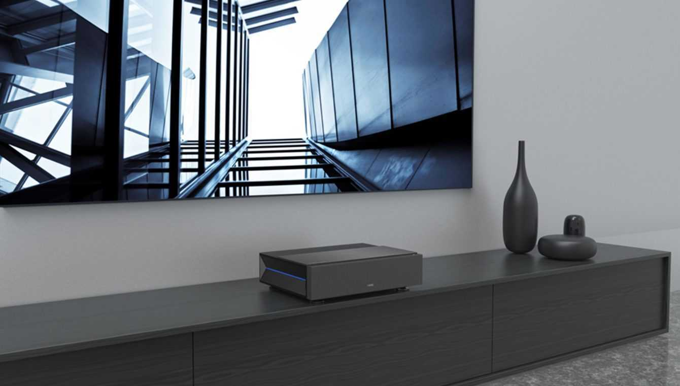 BenQ V6000/V6050: proiettore LASER DLP 4K per l'home cinema