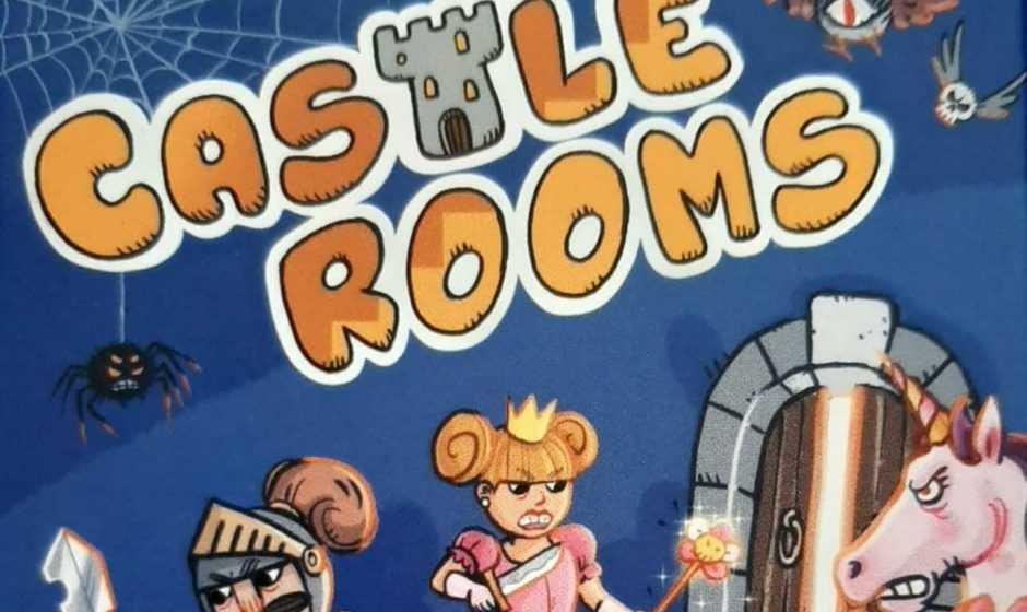 Recensione Castle Rooms: oh che bel castello