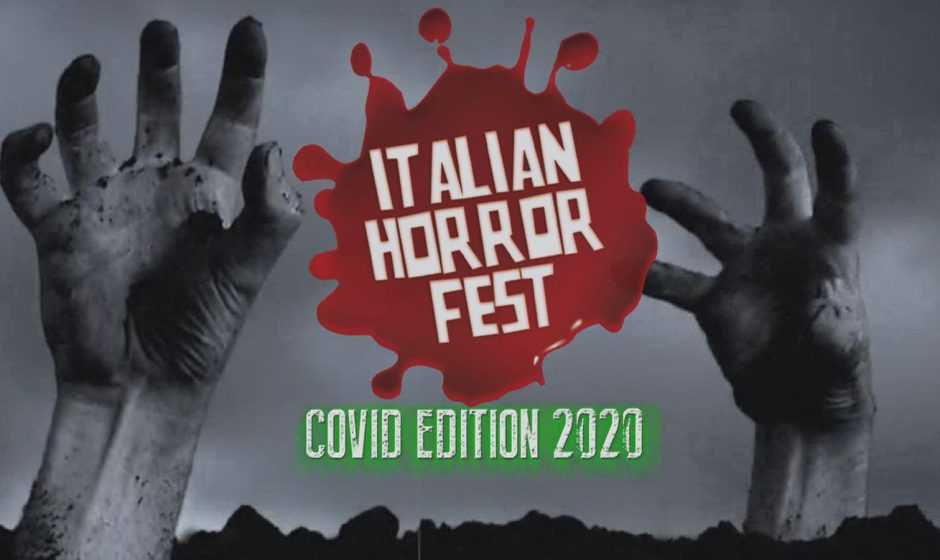 Italian Horror Fest con Dario Argento