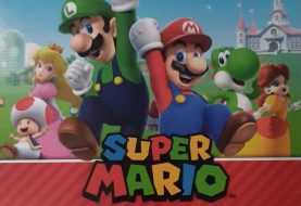 Recensione Super Mario Level Up: here we go!