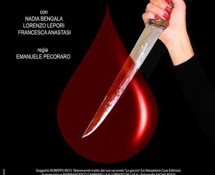La goccia maledetta vince l'Hollywood Blood Horror Festival