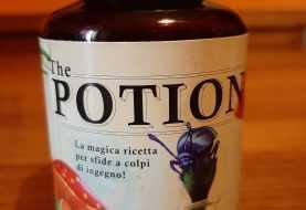 Recensione The Potion: piccoli alchimisti crescono