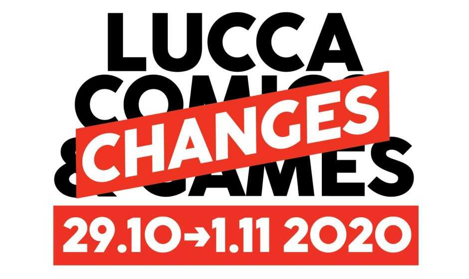 Lucca ChanGes 2020: il pop-up store di DungeonDice.it