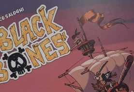 Recensione Black Bones: avventuriamoci per i sette mari