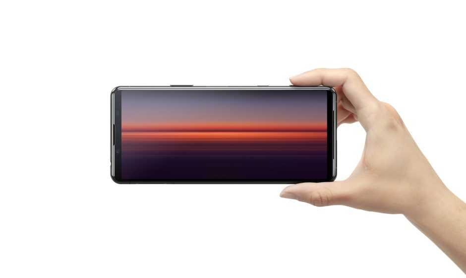 Sony Xperia 5 II: ufficiale il nuovo top di gamma