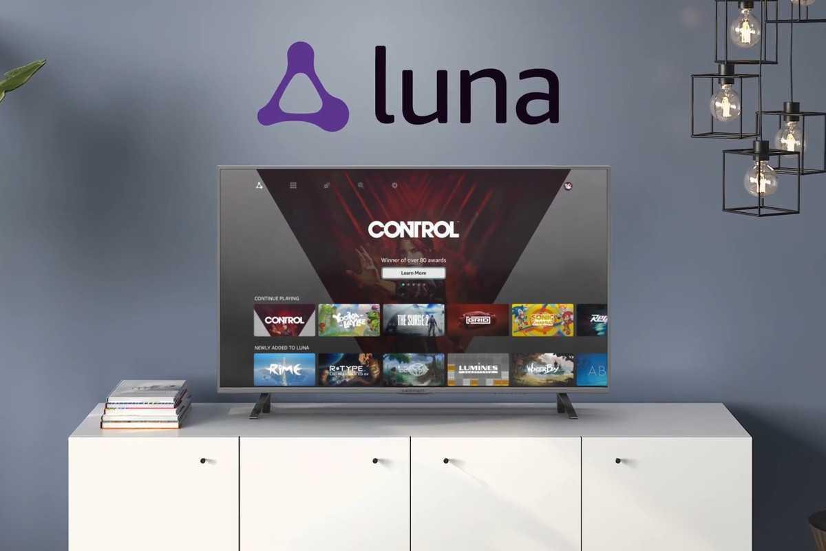 Amazon Luna: nuovi dettagli sul canale Ubisoft