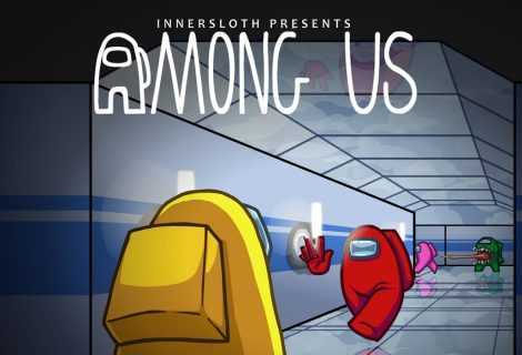 Among Us: boom di hack e cheat utilizzati tra i giocatori