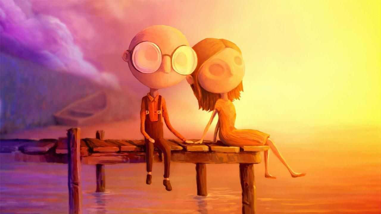 L'Amore: una rovina nella realtà, così come nei videogiochi